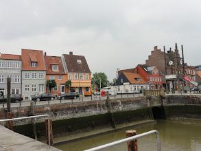 Photo: Am Innenhafen