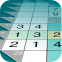 Kakuro Rally icon