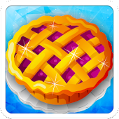 Pie Maker Cooking Games