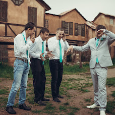 Wedding photographer Georgiy Chernyadev (ImWarrior). Photo of 10.07.2014