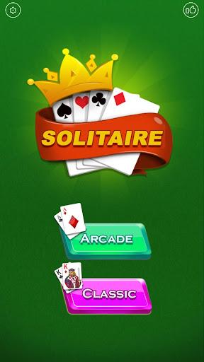Best Spider Solitaire Game screenshot 1