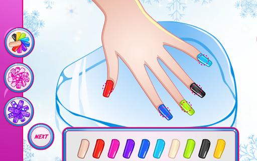 Girl Great Manicure 1.0.3 screenshots 6