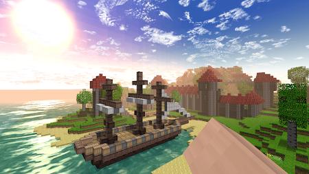Medieval Craft 3 1.0.4 screenshot 212345