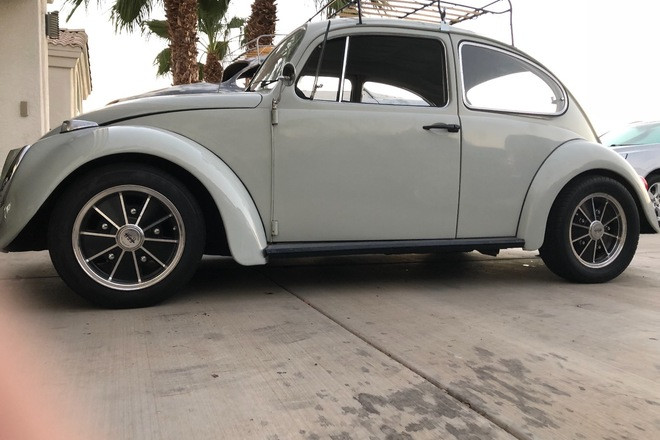 1965 volkswagen vw bug cal look Hire AZ 86406