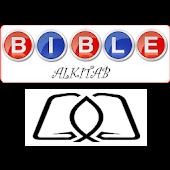 Bible and Alkitab