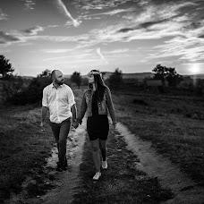 Wedding photographer Flavius Partan (partan). Photo of 17.10.2017