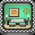 Escape Games - HFG - 0010 icon