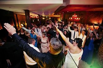Photo: Clontarf Castle Ultrasound Wedding Band