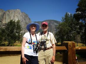 Photo: Birding was a major reason for going. This photo taken by our birding guide.