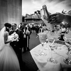 Wedding photographer Tata Bamby (TataBamby). Photo of 17.10.2016