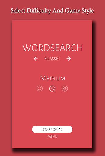 Word Search 2.99.1 screenshots 20