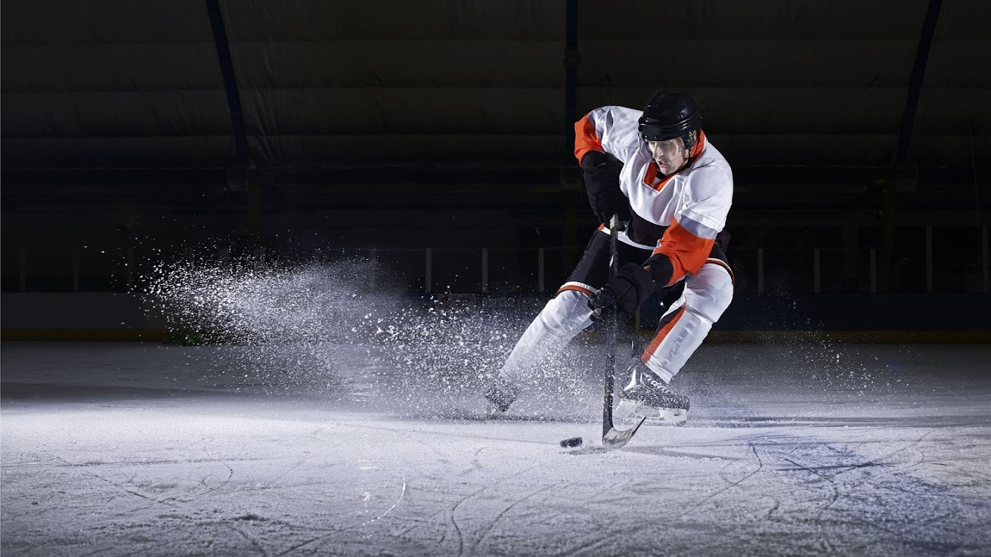 Watch NCAA Hockey Selection Special live