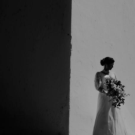 Fotógrafo de bodas Hugo Alemán (alemn). Foto del 20.09.2017