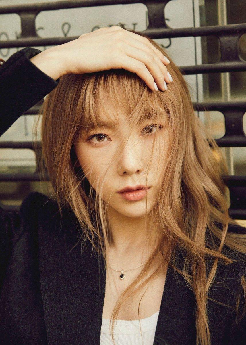 taeyeon hair 91