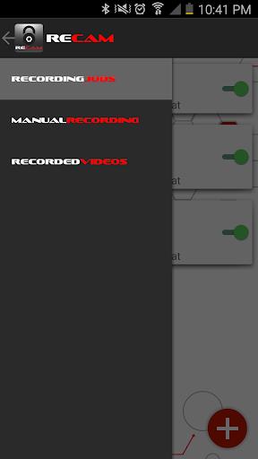 ReCam - Hidden Spy Cam