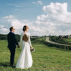 Wedding photographer Aleksey Kleschinov (AMKleschinov). Photo of 04.08.2017