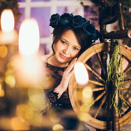 Wedding photographer Anastasiya Bogdanova (Bogdasha). Photo of 21.01.2018