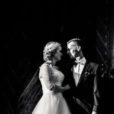 Wedding photographer Przemysław Budzyński (budzynski). Photo of 16.08.2016
