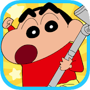 Crayon Shinchan Operation Little Helper