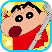 Tải Crayon Shinchan Operation Little Helper miễn phí