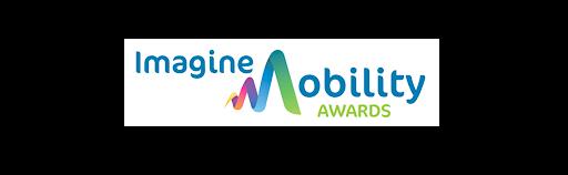 Lauréat des Imagine Mobility Awards, catégorie mobilité intelligente et connectée