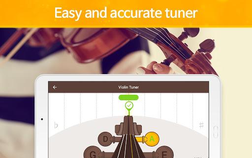 Jameasy for Violin 2.3.3 screenshots 15