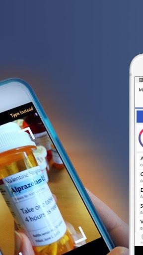 CareZone screenshot