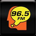 FM 96.5 icon