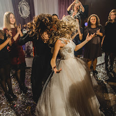 Wedding photographer Olga Iskhizova (ishizova-olga). Photo of 20.11.2018