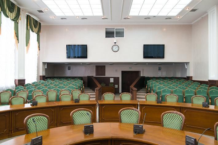 Фото №15 зала Центр отдыха «Притомье»