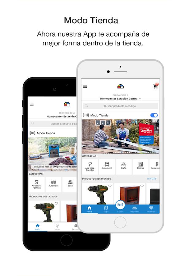 Sodimac Hogar Y Construcci N Android Apps On Google Play