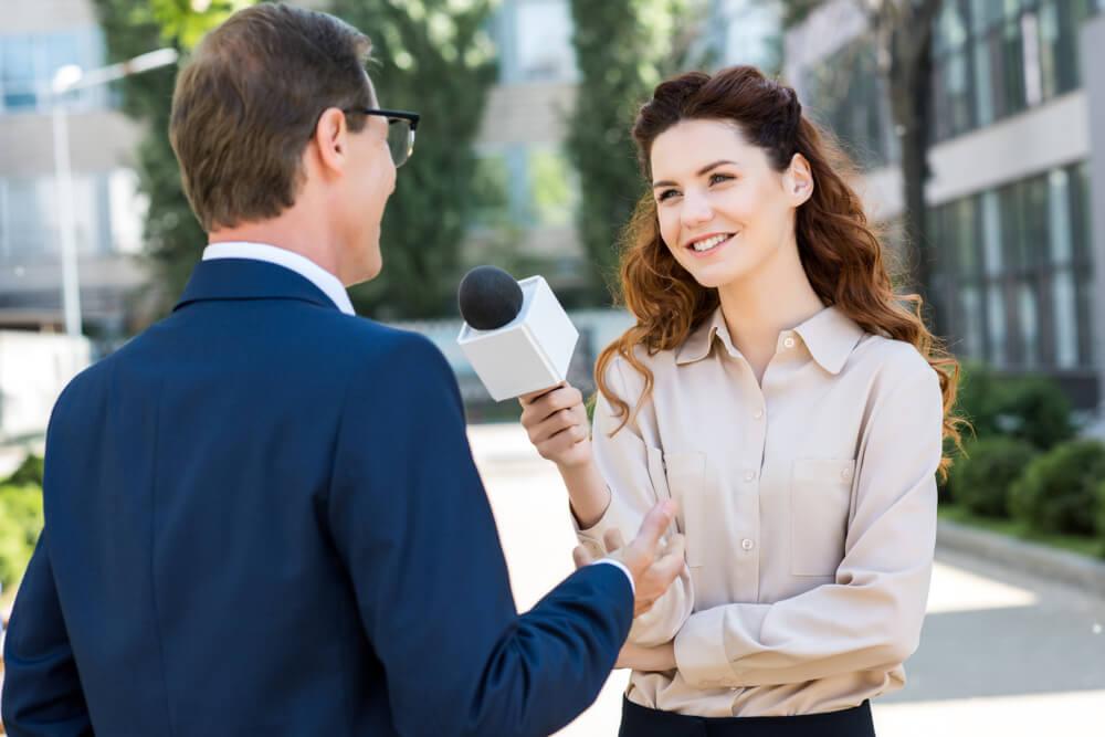 qual faculdade fazer para ser reporter dicas para se tornar um