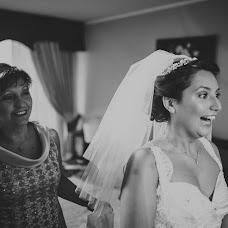 Wedding photographer Diego Alonso (diegoalonso). Photo of 15.05.2015