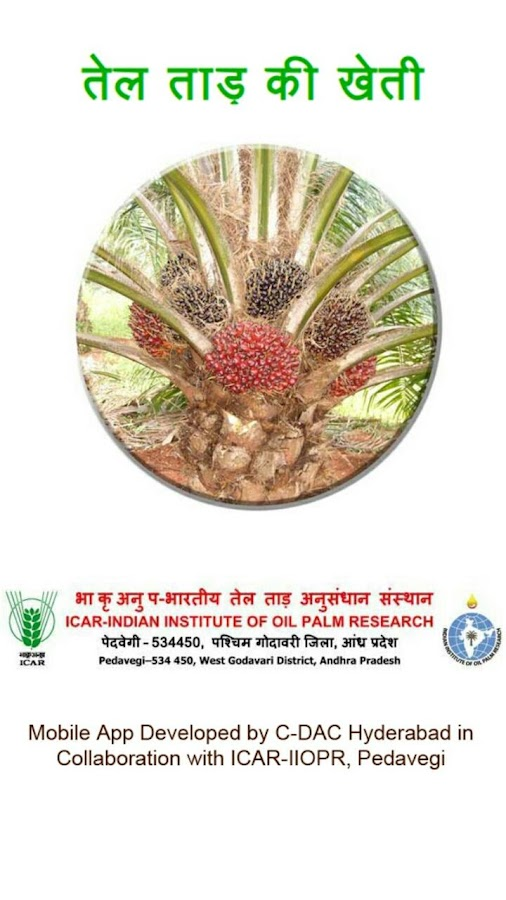 Oil Palm Cultivation Hindi- screenshot