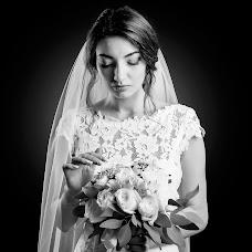 Wedding photographer Masha Rybina (masharybina). Photo of 22.11.2017
