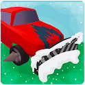 Clean Snow icon