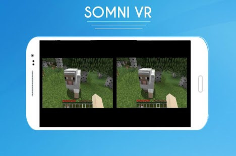 Somni VR Virtual Reality- screenshot thumbnail