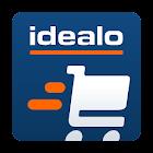 idealo - Los mejores precios y las mejores ofertas icon