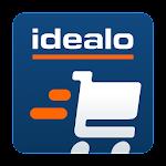 idealo - Price Comparison & Mobile Shopping App Icon