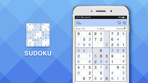 Sudoku android2mod screenshots 15