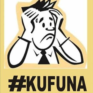 Cover Art for song KUFUNA