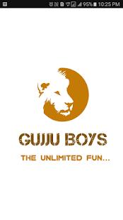 Gujju Boys - náhled