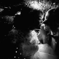 Wedding photographer Sergey Grin (GreenFamily). Photo of 25.06.2017