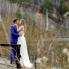 Wedding photographer Sergey Pimenov (SergeyPimenov). Photo of 27.10.2017