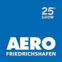 AERO Friedrichshafen icon