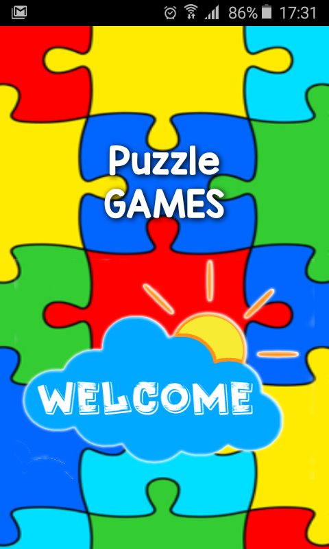 Kids Puzzle Games- screenshot