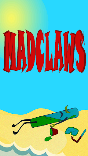 MadClaws