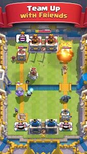 Clash Royale 2.0.1 MOD (Unlimited Gems/Crystal) Apk 1