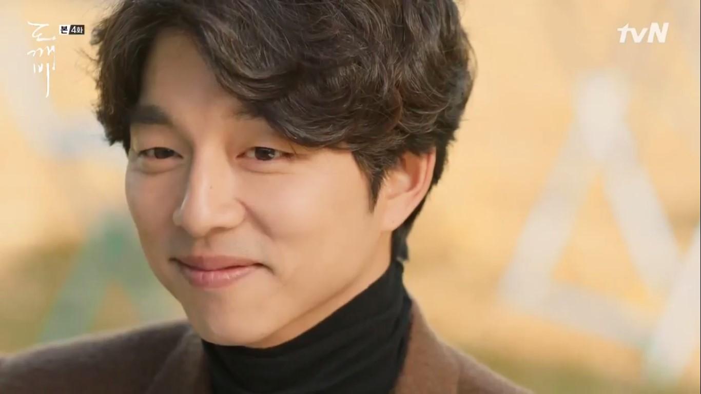 Gong Yoo Says He Wants To Star In Season 2 Of 'Goblin'