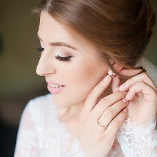 Wedding photographer Kristina Labunskaya (kristinalabunska). Photo of 30.08.2017
